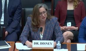 Abigail Disney Testimony Before the House Committee on Financial Services -  Patriotic Millionaires