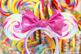 Star Wars Light Up Lollipops Photos Lollipop Minnie Mouse Ear Headband Sweetens Up Your