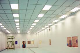 Clean Room Lighting Fixtures Cleanroom Lighting Fixture Construction