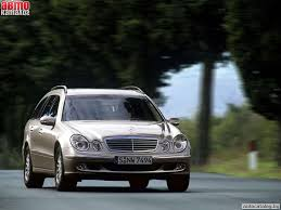 Download 2003 Mercedes-Benz E320 CDI Estate Elegance | oumma-city.com