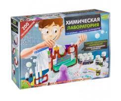 <b>Наборы опытов и</b> экспериментов для детей — купить в Москве в ...