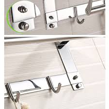 idea towel bars modern stainless steel racl