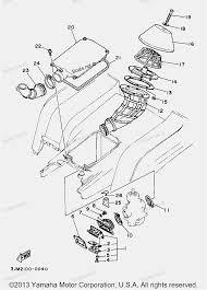 Wiring diagram yamaha blaster