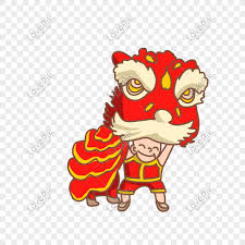 Liong naga barongsai dragon dance chinese new year at jogja car free day dengan aksi naga liong dance, ternyata nonton aksi naga liong atau chinese dragon. Ilustrasi Karakter Naga Dan Singa Tahun Baru Png Grafik Gambar Unduh Gratis Lovepik