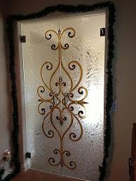 glass painting designs on doors lovely frameless doors sans soucie art glass beautiful glass painting designs