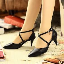 Details About New Womens Candy Pointed Toe Mid Heel Pumps