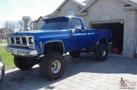 C/K Pickup 1500 K 10 4x4