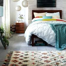 pottery barn moroccan rug our vibrant take on a traditional rug the multi colored pottery barn pottery barn moroccan rug