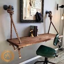 Console Build Rustic Furniture How Yournutechcom Build Rustic Furniture Rustic Desk With Stained Legs Via Diy Rustic