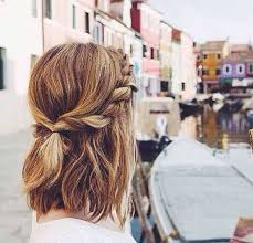 Easy Quick Hairstyles 11 Stunning 24 Cute And Easy Hairstyles For Short Hair Pinterest Easy