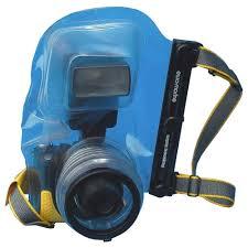 <b>Аквабокс</b> для фотокамеры <b>Ewa</b>-<b>marine D</b>-<b>AX</b> — купить по ...