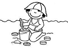525 Best Summer Images In 2019 Kindergarten Coloring Pages