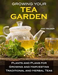 electronic book growing your own tea garden