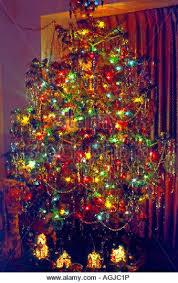 Old Fashioned Aluminum Christmas Tree  Christmas Lights DecorationOld Style Christmas Tree Lights