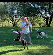 Dog Sports - Rally with Randi Hubbard (podcast show notes)