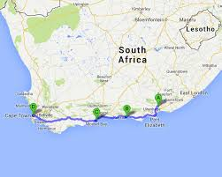 driving the garden route roadtrippin