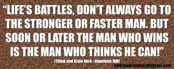 Think And Grow Rich Quotes Gorgeous 48 Best Think And Grow Rich Quotes By Napoleon Hill Motivate Amaze