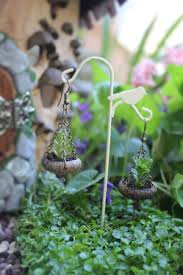 unusual inspiration ideas how to make fairy garden furniture from twigs for a your own
