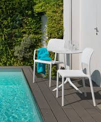Bora modern outdoor chair hospitality furniture nz