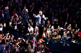 Msg Justin Timberlake Seating Chart Pollstar Justin Timberlake Postpones The Remainder Of His