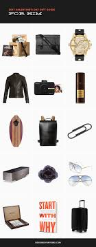 2017 valentine s day gift guide for him from geeky tech to high fashion apparel