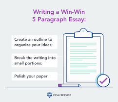 how to write a paragraph essay outline template and sample  how to write the best 5 paragaph essay