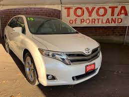 Venza Towing Capacity Chart Used Toyota Venza For Sale In Oregon 24 Cars From 8 995