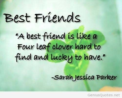 status about best friends forever