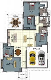 4 bedroom house designs. 4 Bedroom House Designs Double Garage Theatre Rooms And Design On Pinterest Best Creative
