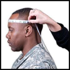 How to Measure Your Head for a <b>Military Hat</b>/<b>Cap</b>