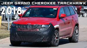 new 2018 jeep grand cherokee. brilliant grand intended new 2018 jeep grand cherokee a