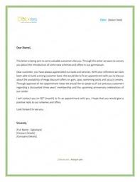 Hospital Appointment Letter Template | Letter Templates - Write ...