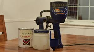 furniture paint sprayerSpeedy Tutorial 9  Paint furniture with a paint sprayer  YouTube