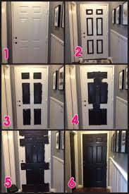 interior door painting ideas. Onyx Color Samples Black Paint Benjamin Moore Wall Painting Patterns Designs House Interior Design Beauty Door Ideas