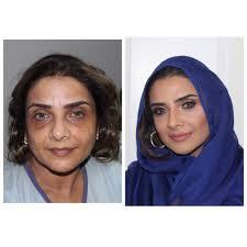 makeup artist bradford 30 incl lashes