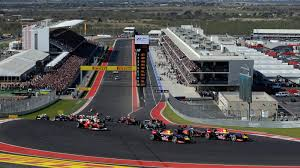F1 Is The Real Winner Of Us Grand Prix 2019 Quartz