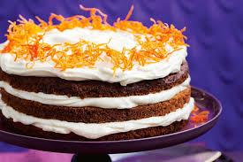 Extra Special Carrot Cake Recipes Deliciouscomau