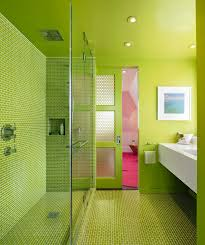 12 ideas for including built in shelving in your shower
