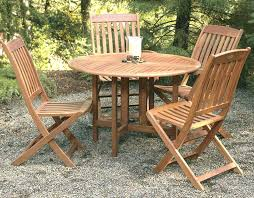 round wood outdoor table stylish wooden outdoor furniture outside wood table plans