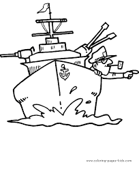 Small Picture Military color pages Coloring pages for kids Transportation