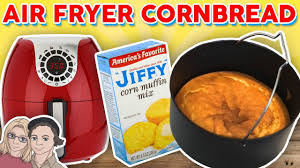 These 20 recipes will transform your favorite bread trying to get some southern in your step, but don't have time to make cornbread from scratch? Air Fryer Jiffy Cornbread Fast Easy And Delicious The Dogs Help Taste Test Youtube
