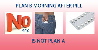 Birth Control With Plan B Facebook