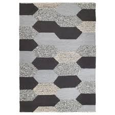 herringbone area rug rugs ikea kollund flatwoven handmade gray length width grey and yellow wool pattern contemporary modern navy toronto black white