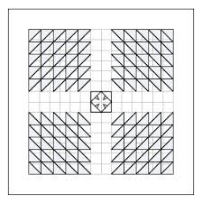 Chip Carving Patterns Delectable Chip Carving Patterns 48 Grid Pattern 48 By Lovestoys