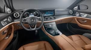 new car release dates 20172017 MercedesBenz EClass Official Release Date