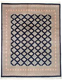 navy wool rug dark hand knotted trellis solid area navy wool rug