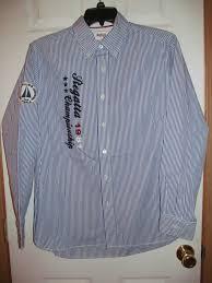 Stafford Mens Shirt Size Chart Rldm