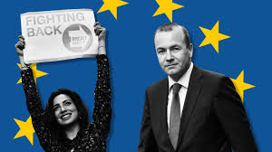 European Elections 2019 Whats At Stake In The Polls Financial Times