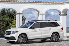 2018 mercedes benz gls. simple benz 2018 mercedesbenz gls side inside mercedes benz gls s