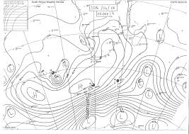 Weather Sa Synoptic Chart Simon Gear Weekend Weather And Winter Woollies All 4 Women